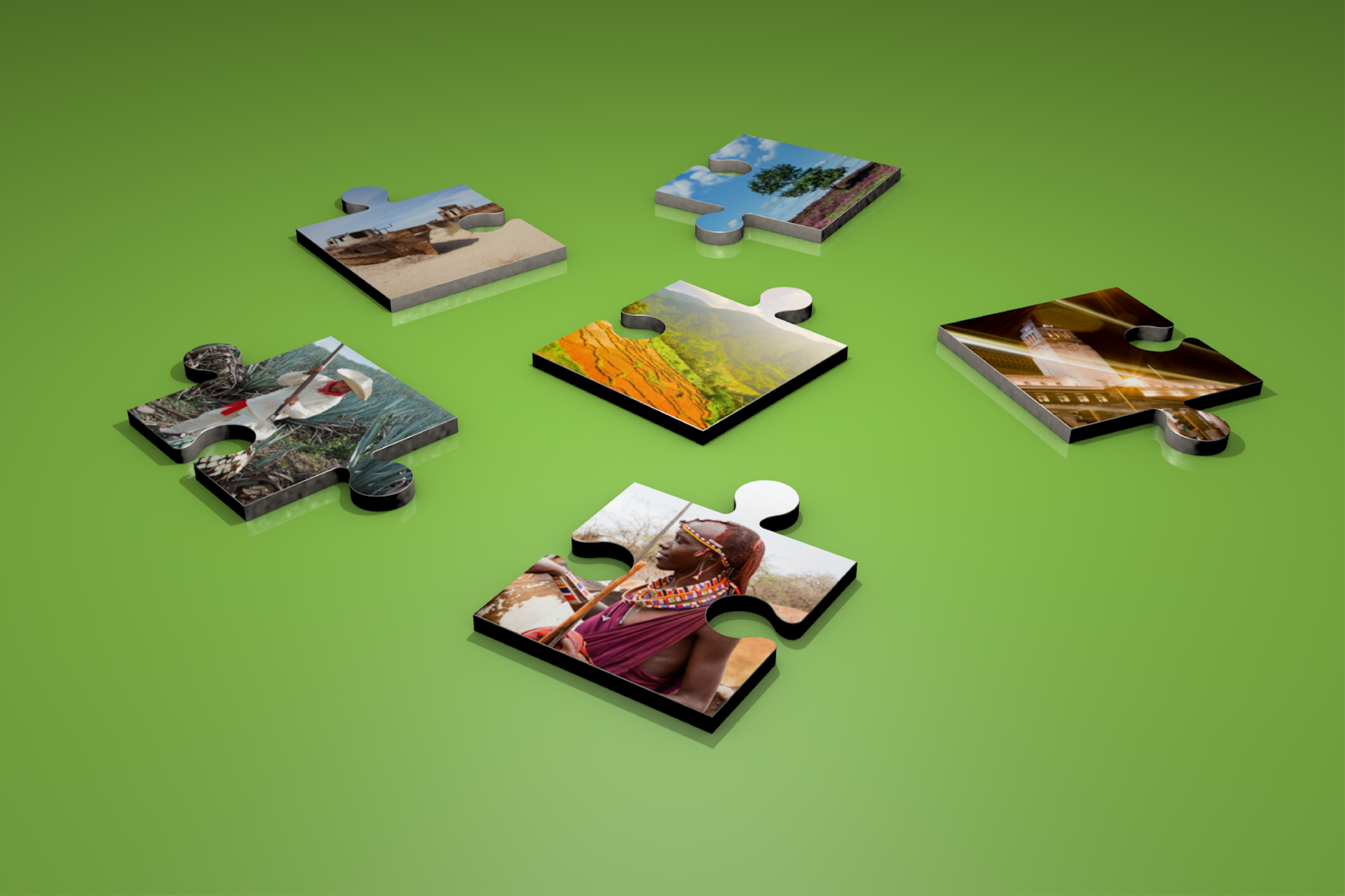 Environmental Challenges Program - FutureLearn