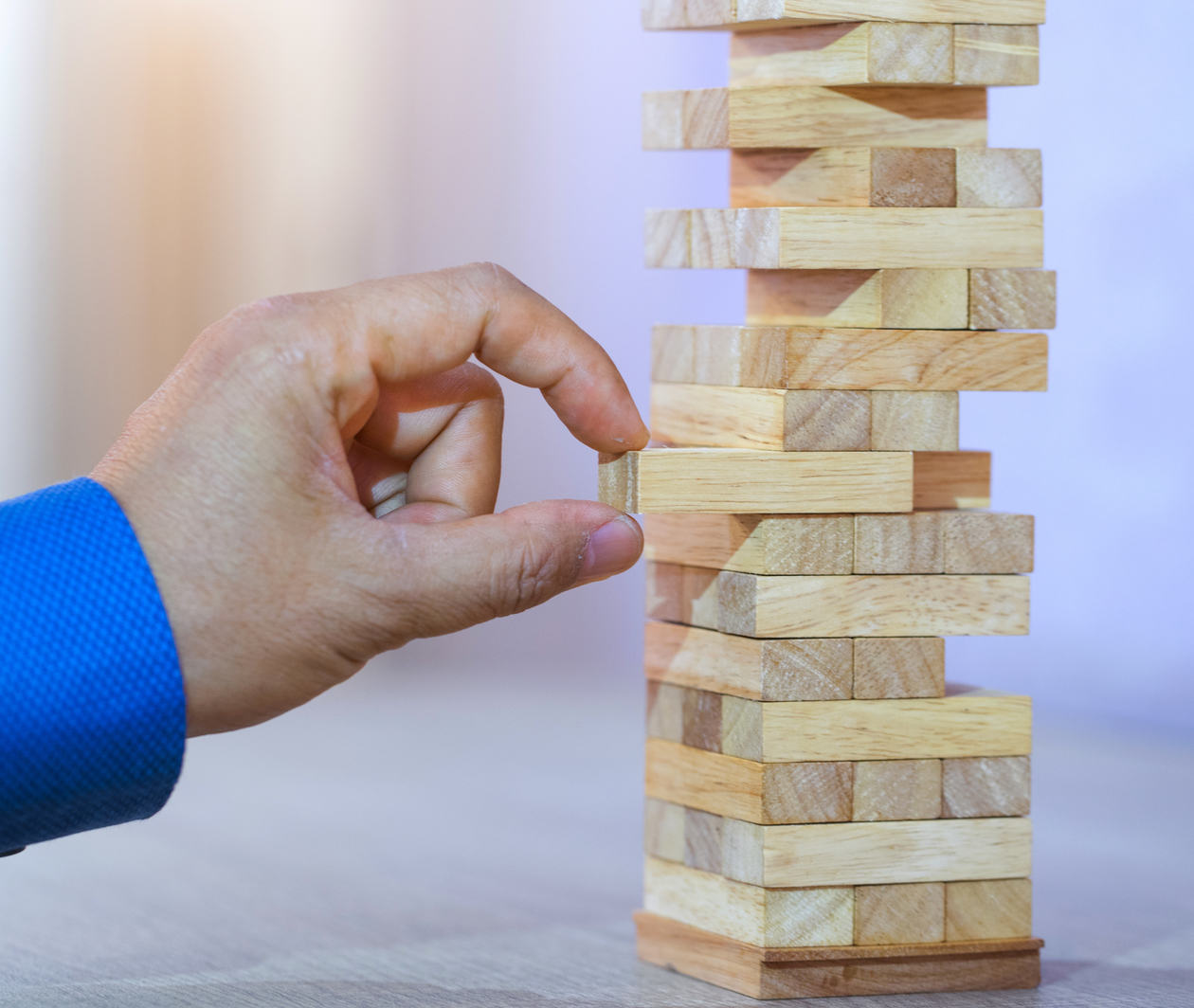 Risk Management in Practice (C)