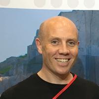 Adrian Leddy