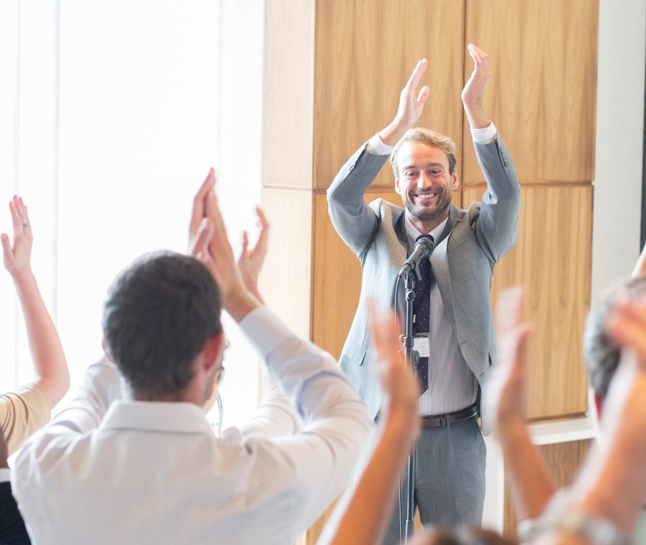 Fostering Employee Motivation and Work Engagement