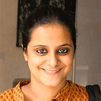 Somya Dimri