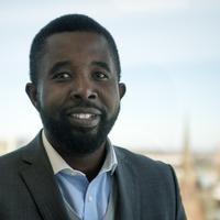 George Agyekum-Mensah