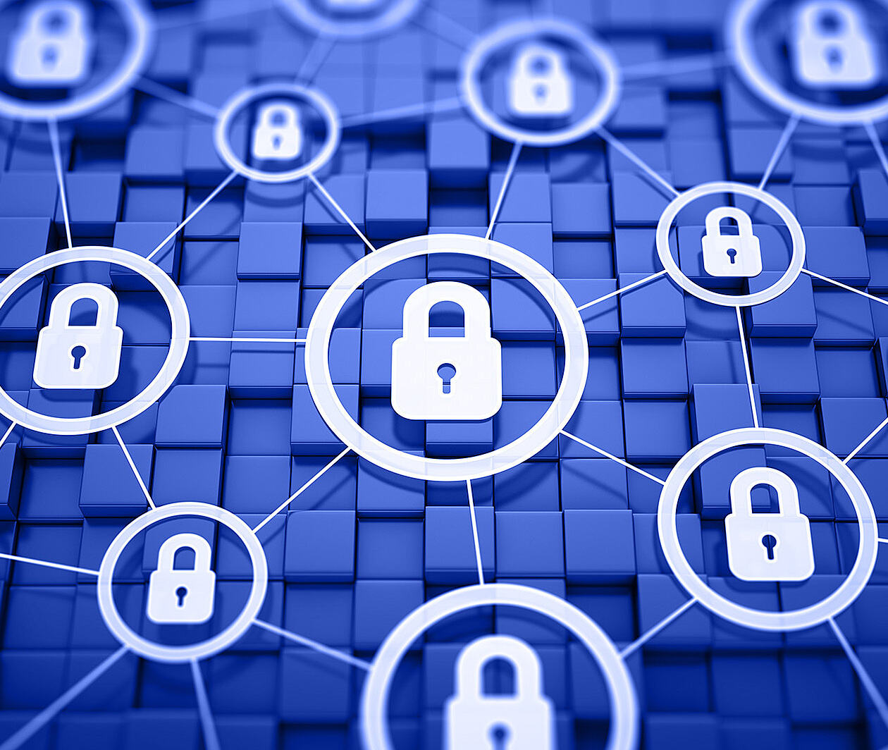 Network Defence Management: Security Architecture