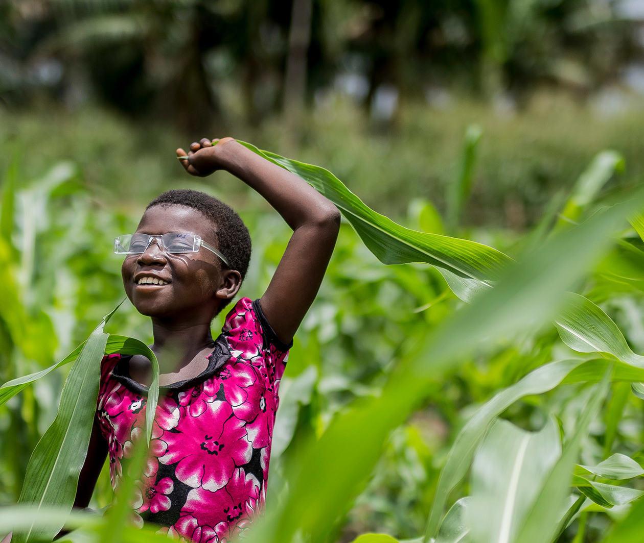 La Cécité dans le Monde: Planifier et Gérer les Services de Soins Oculaires