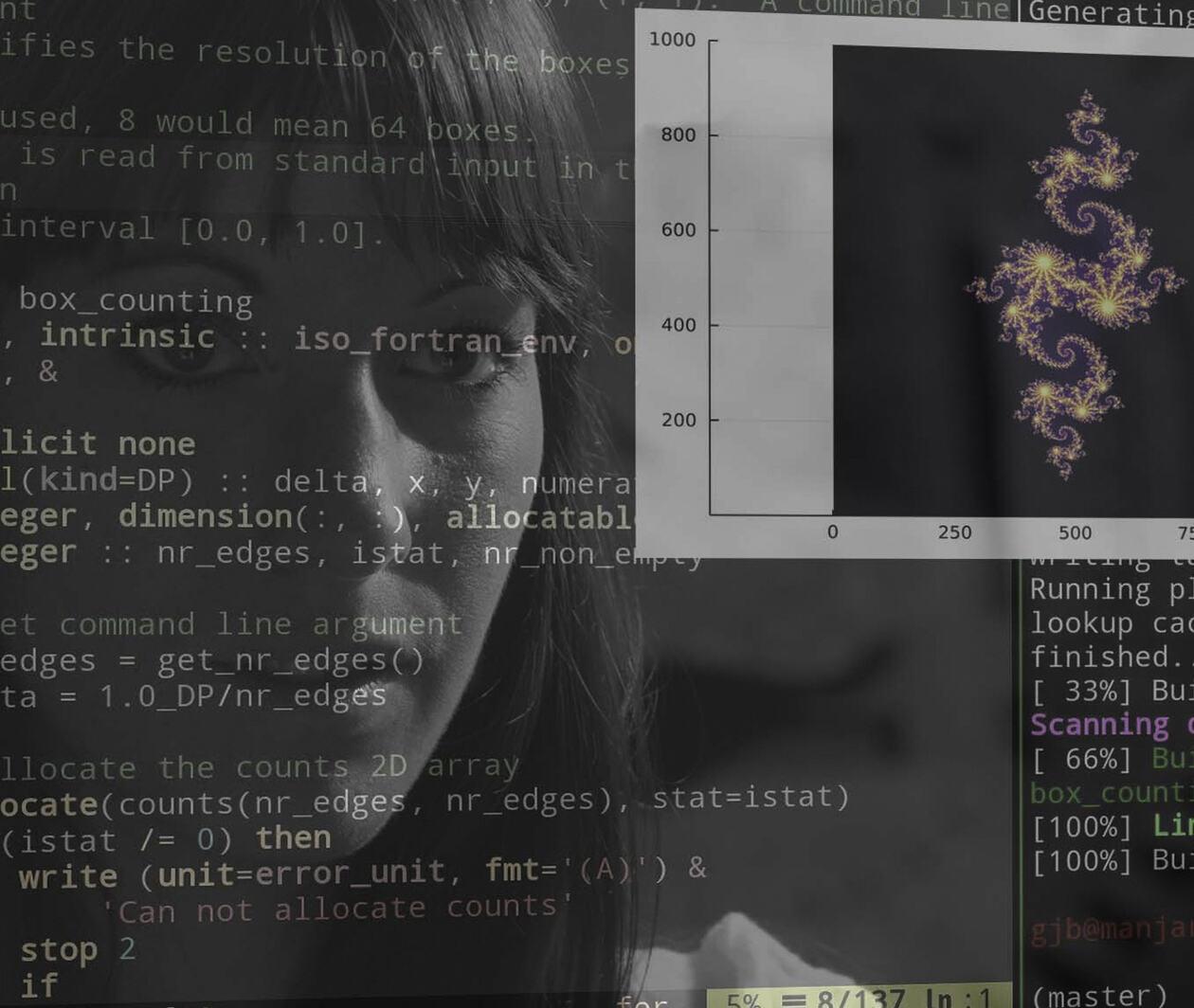 Fortran for Scientific Computing