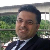 Dr. Rami M. Ayoubi