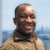 Winfred Akomeah