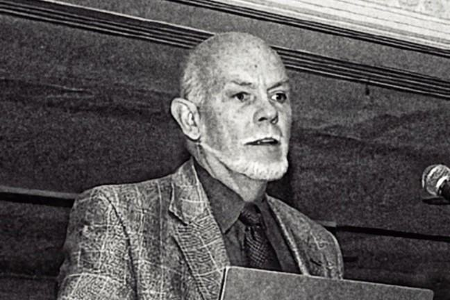 Professor Richard Smalley