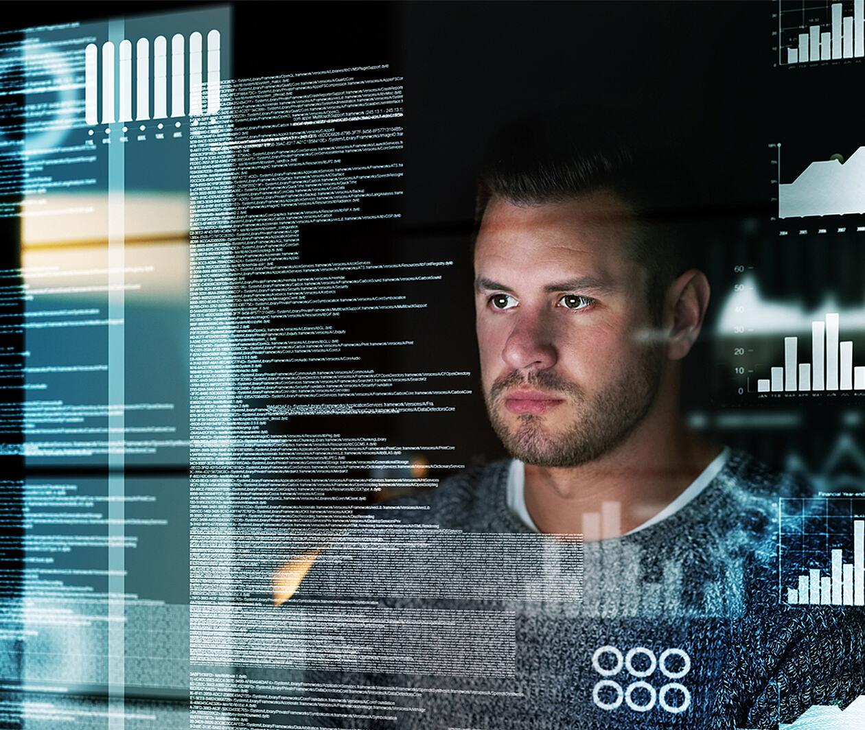 Data Analytics Using Python: Data Wrangling and Ingestion