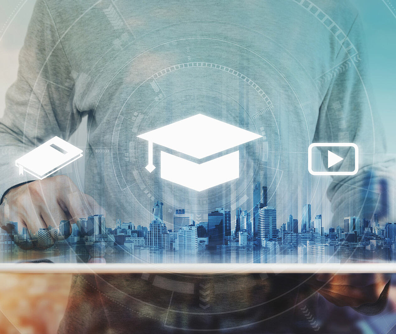 Higher Education 4.0: Certifying Your Future