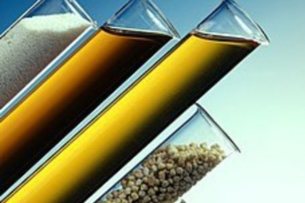 Different forms of emulsifier lecithin