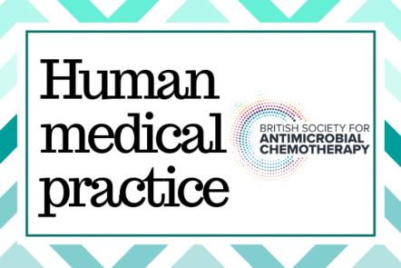 Human medical practice