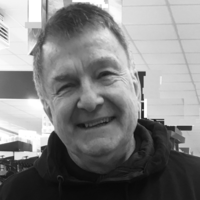 Neil Dodson