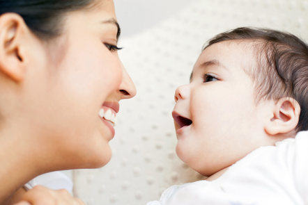 Babies in Mind from the University of Warwick