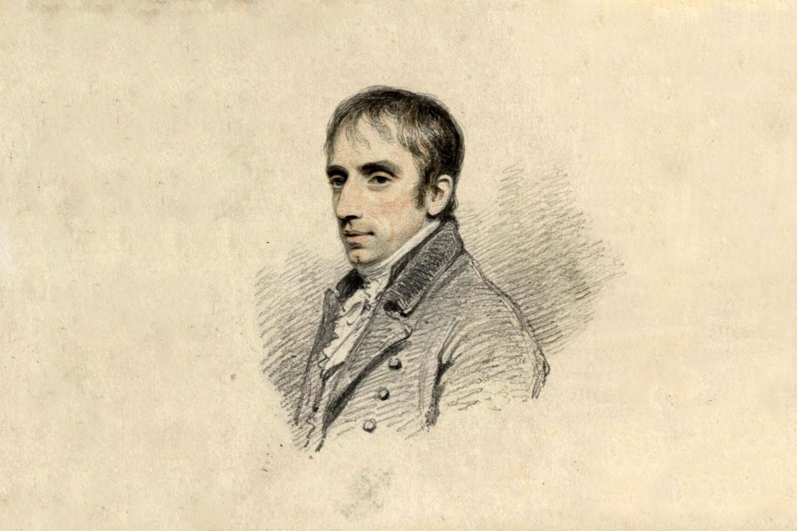 about william wordsworth in short