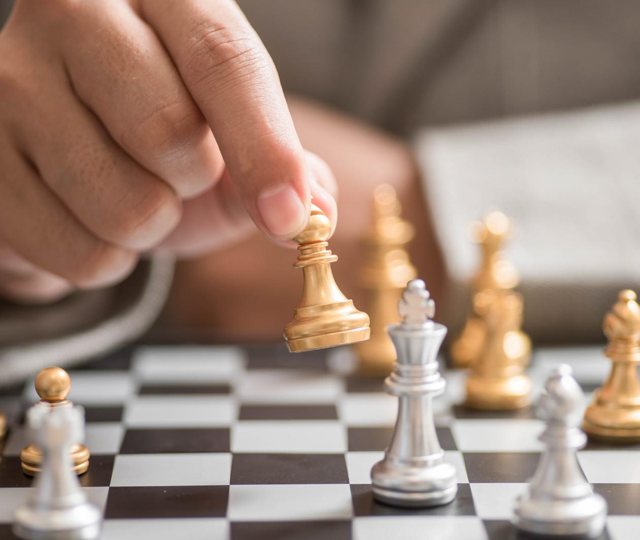 Strategic Actions