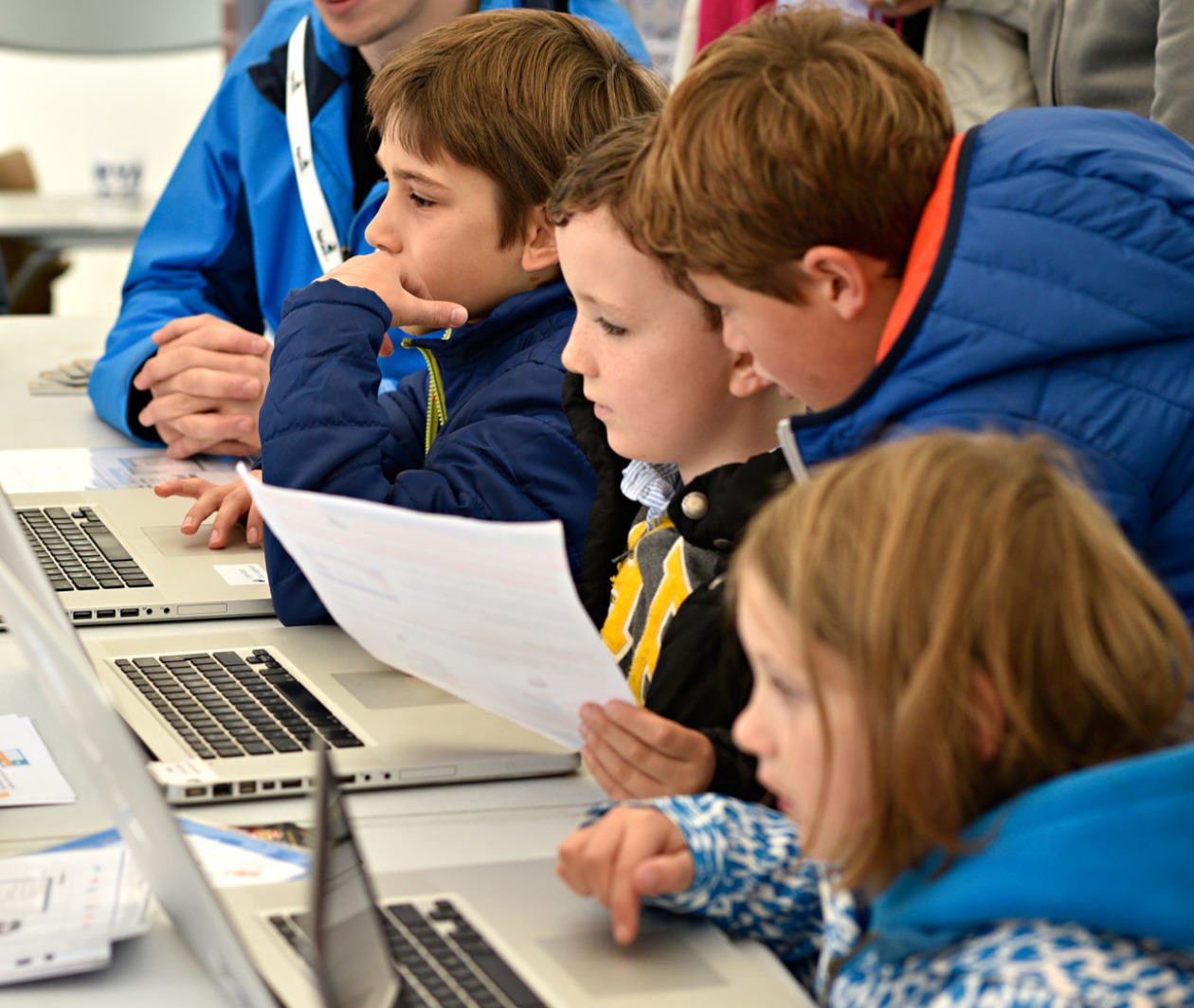Start a CoderDojo Club