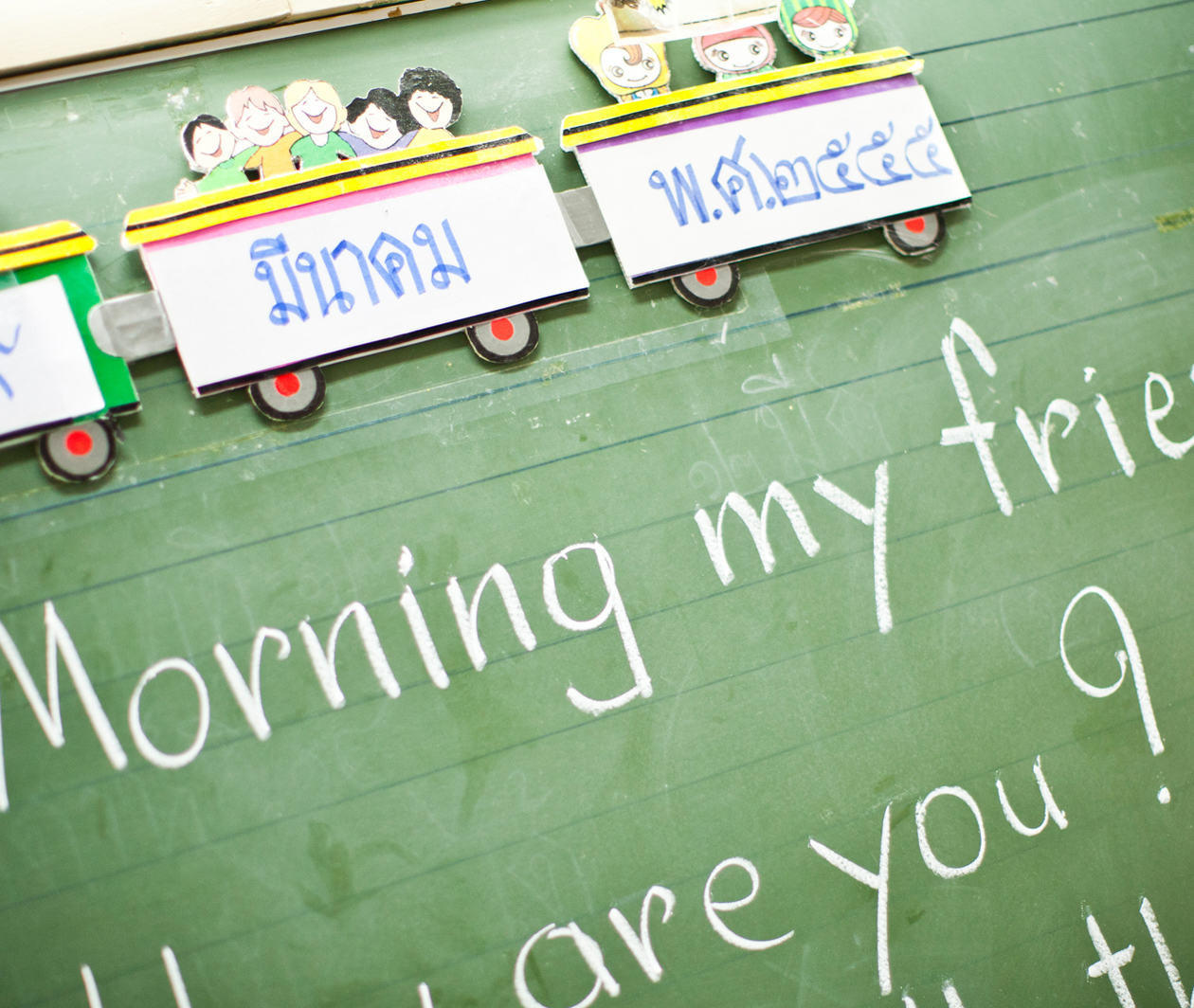 Professional Practices for English Language Teaching