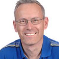 Mark Levene