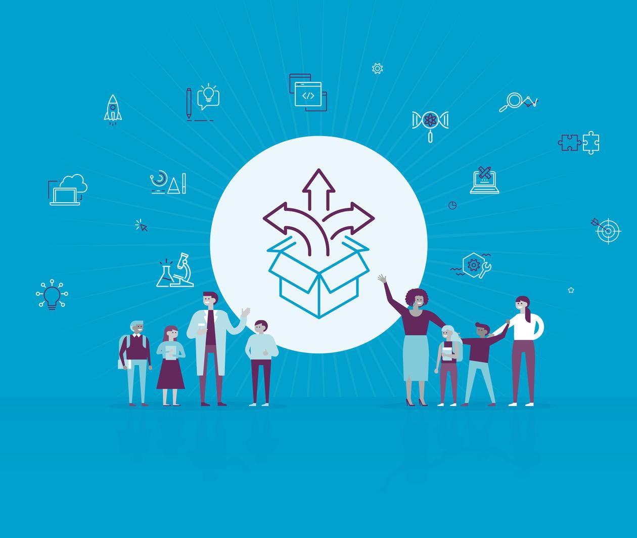 Inspiring Young People in STEM: Communication Skills for STEM Ambassadors