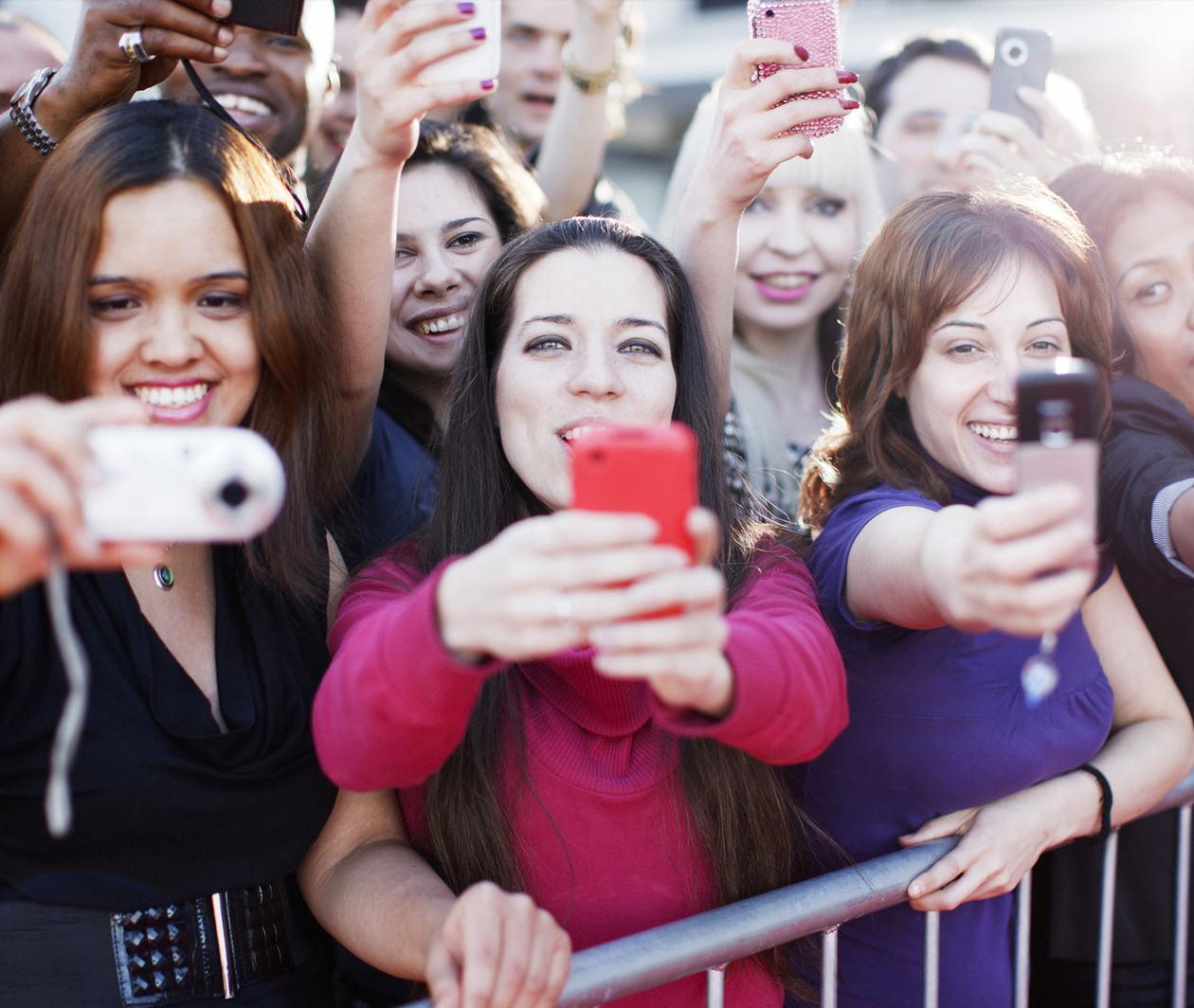 Gender and Celebrity Culture: Global Media, Everyday Lives