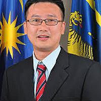 Tan Chou Yong