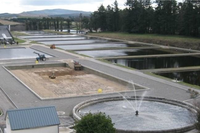 Water treatment - Achieving Sustainable Development