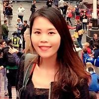 Trang H. Dao