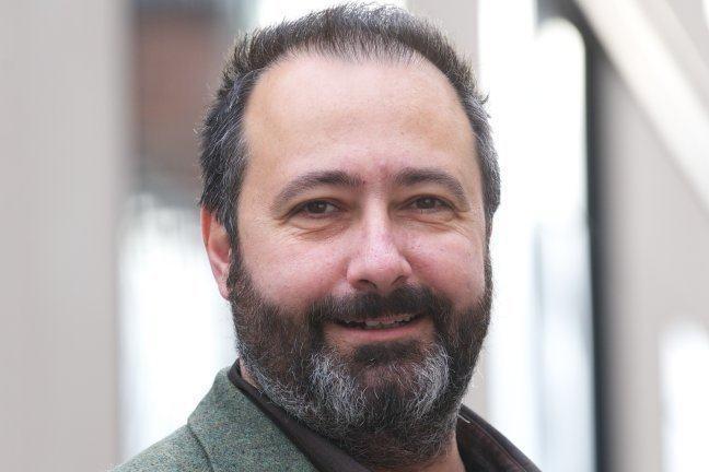 Dr Viktor Dorfler