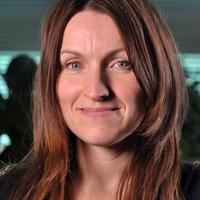 Claire Beecroft