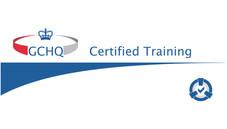 GCHQ Certified Training