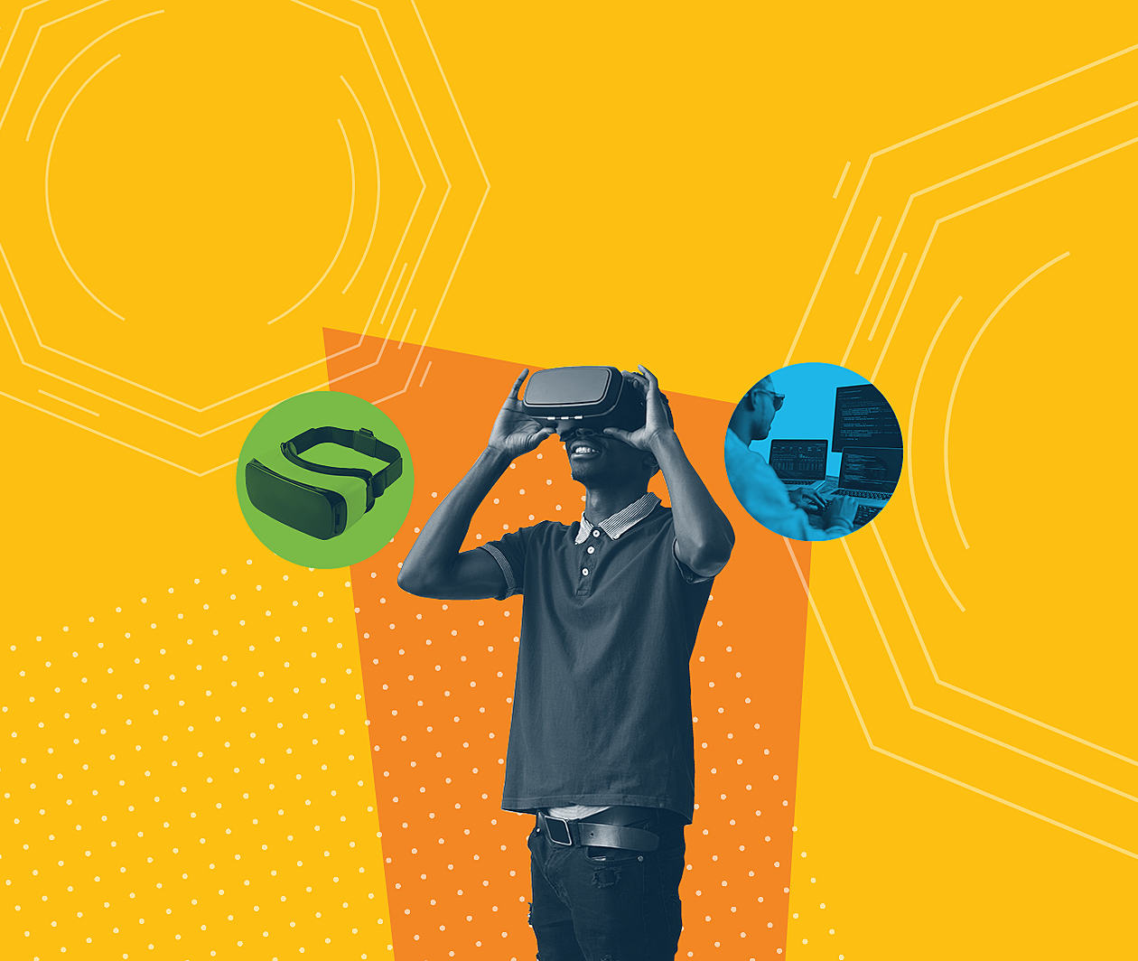 Construct a Virtual Reality Experience
