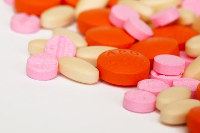 Picture of pills