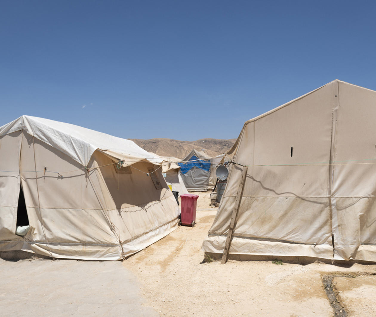 Introduction to Humanitarian Logistics