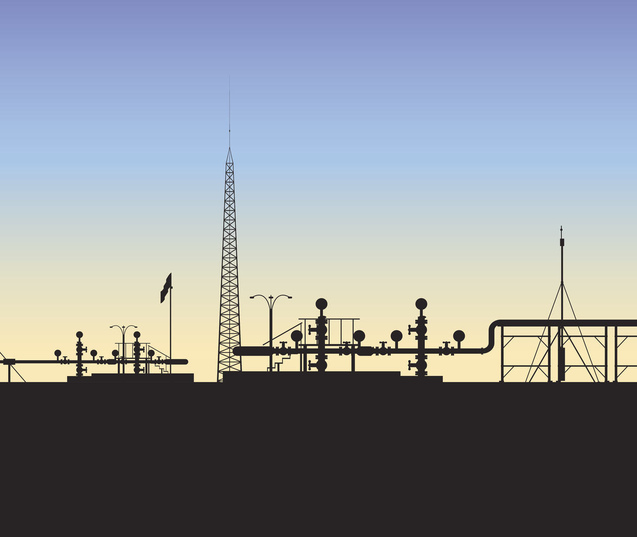 Global Resource Politics: the Past, Present and Future of Oil, Gas and Shale