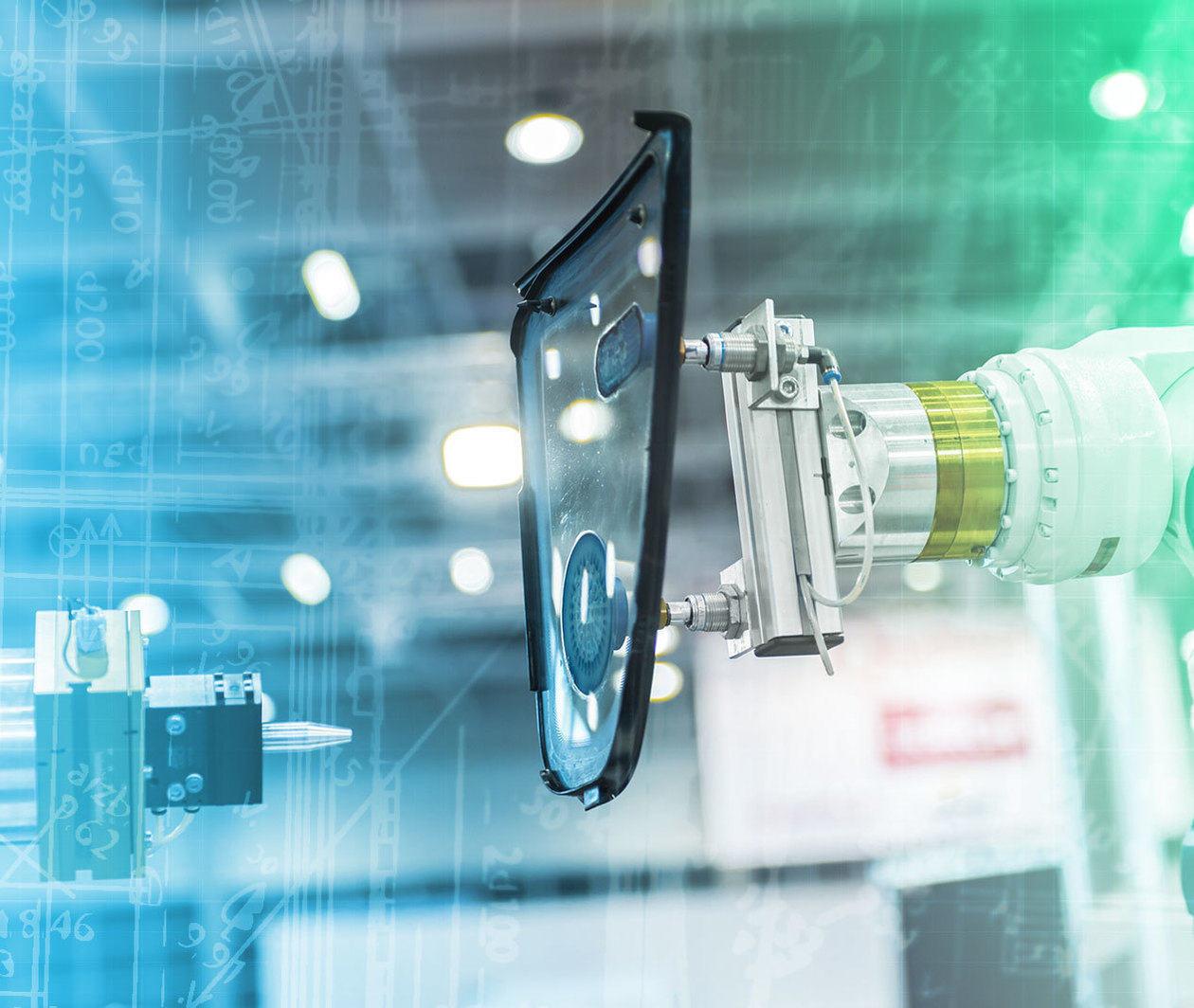 Introducing Robotics: Making Robots Move
