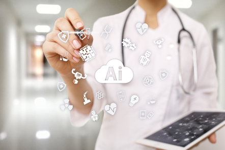 AI in modern medical technology