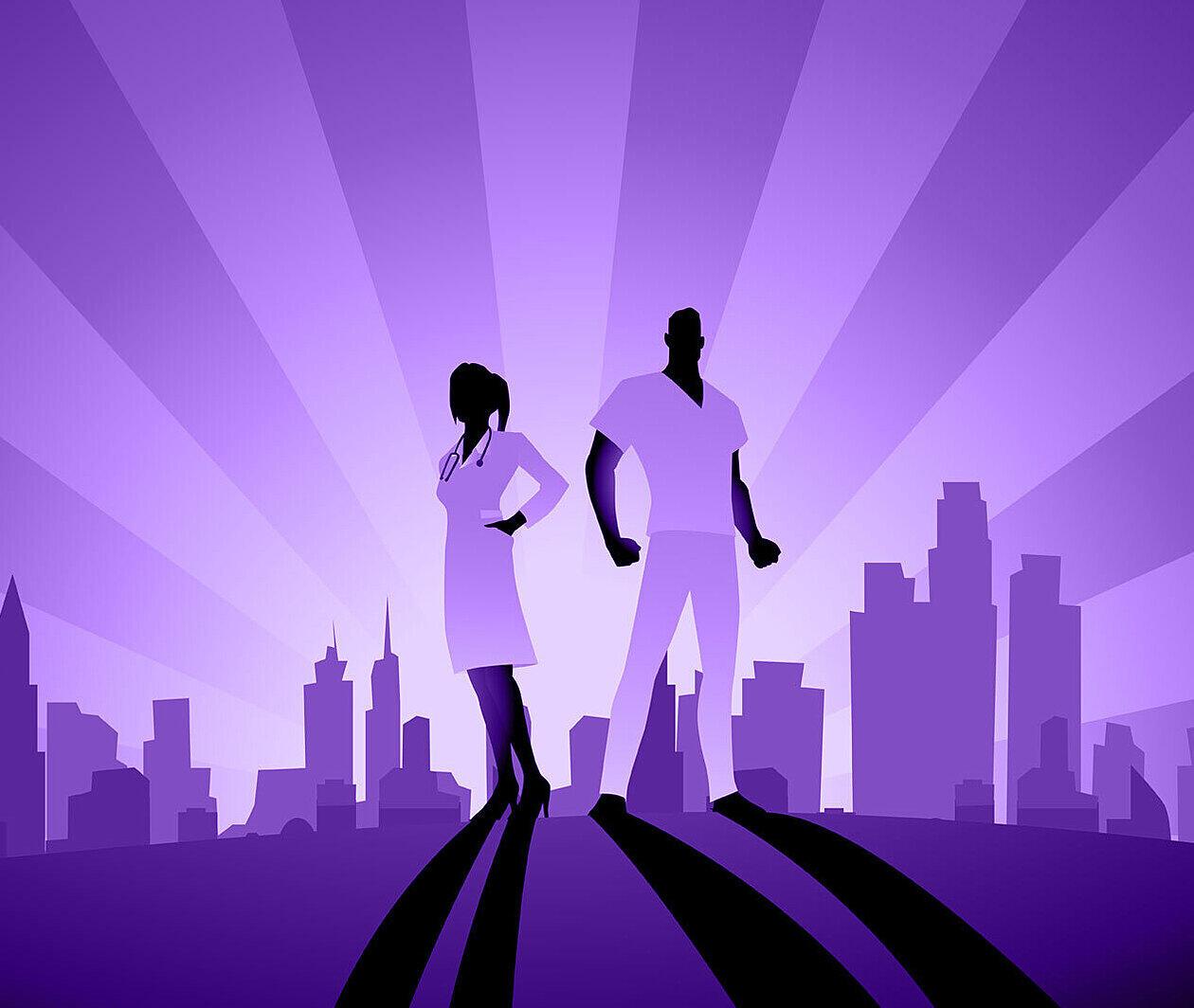 Public Health and Nursing: Drive Public Health Promotion