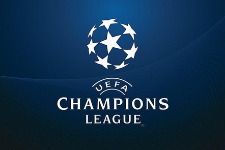 UEFA- One of the world's powerful governing bodies