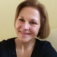 Dr Isabel Warner