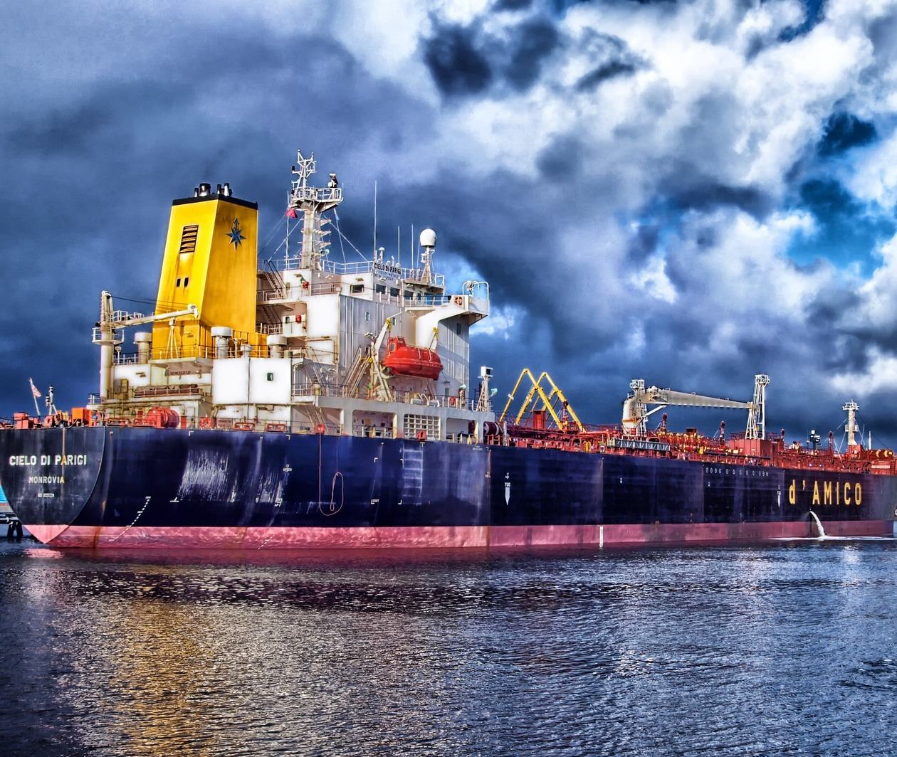 Maritime Law: an Introduction to Shipping Transactions