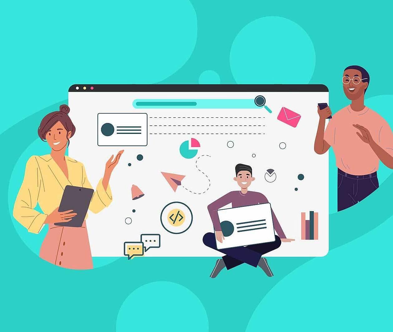 Successful Agile for Digital Teams