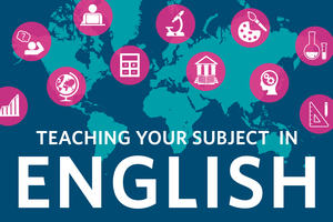 Teaching Your Subject in English | Cambridge English