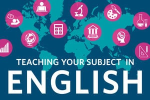 Teaching Your Subject in English | Cambridge Assessment English | Cambridge Assessment International Education