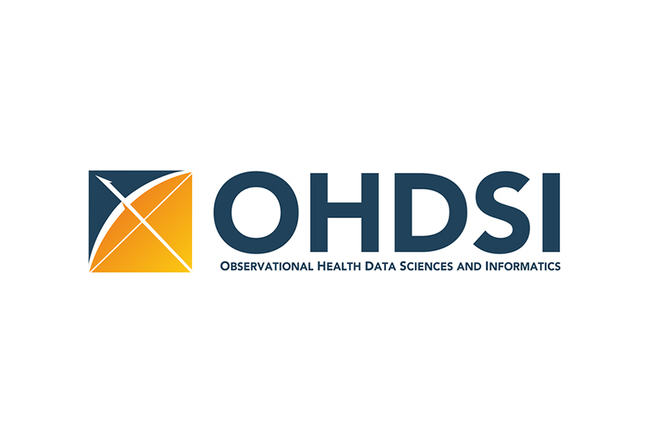 OHDSI organization logo