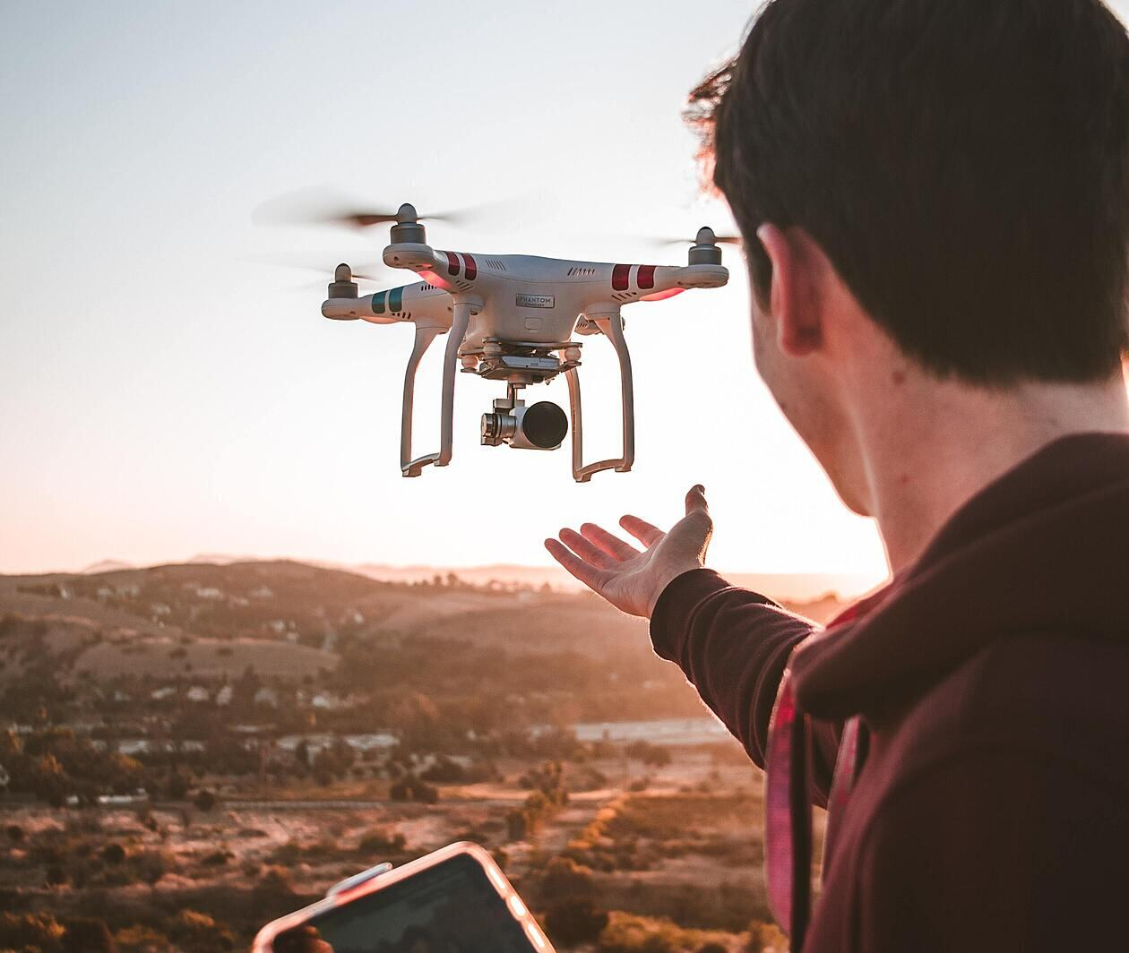 Drone Safety for Managers (Australia)