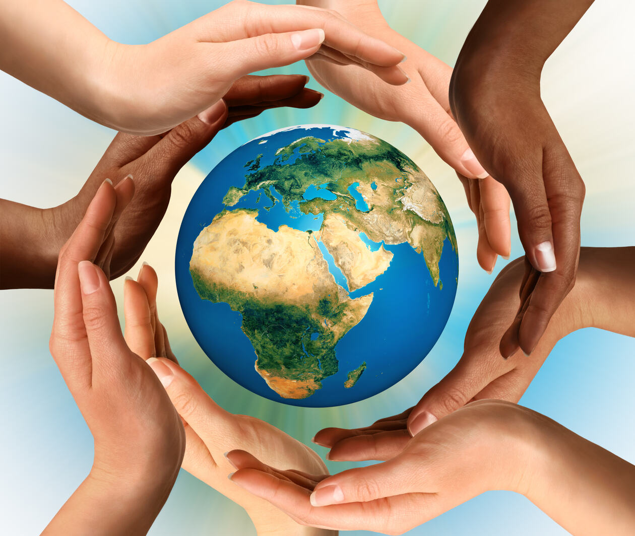 Introduction to Safeguarding in the International Aid Sector