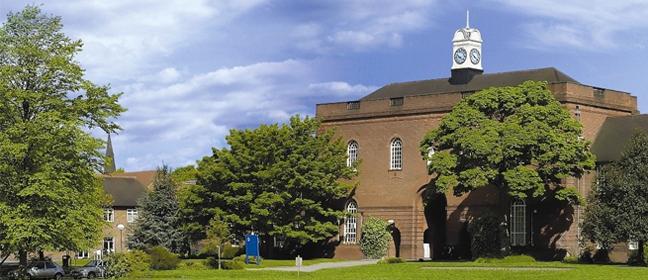 The Manchester Grammar School image