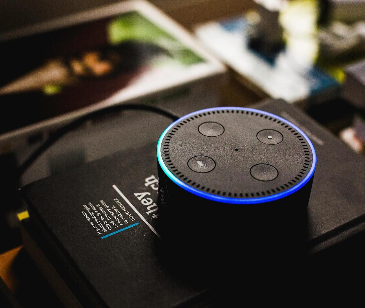 Get Started with a Voice Assistant: Developing Alexa Skills