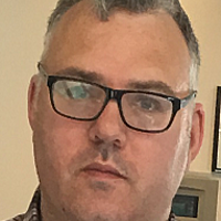 Mark  Elshaw
